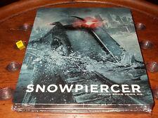 Snowpiercer Steelbook  Blu-Ray ..... Nuovo