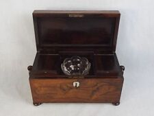 1850-1899 Antique Wooden Tea Caddies