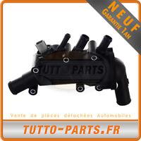 Boitier + Thermostat d'Eau Ford Fiesta IV V KA StreetKa 1089796 1148164 1149617