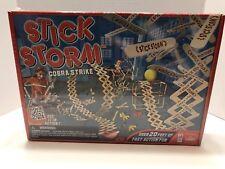 Stick Storm Cobra Strike Game Brand New Factory Sealed!!! Goliath