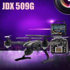 JXD 509G FPV Drohne mit HD 2MP Kamera 6-Achsen RC Quadrocopter Höhensensor ST