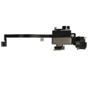 Lighting Earpiece Ear Speaker Proximity Sensor Flex Cable for iPhone XS MAX