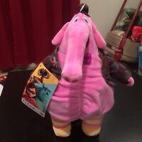 NEW Disney Pixar Inside Out Bing Bong Plush Brand 2020 Kid Toy Gift Mattel NWT