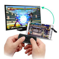 Bluetooth Wireless Selfie Remote Control Game Console for Android IOS PC