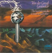 The Least We Can Do Is Wave To Each Other by Van der Graaf Generator (CD, 2005)