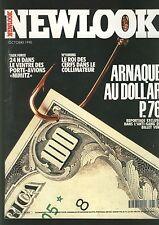 New Look N° 87 : Arnaque Au Dollar - newlook 87 -