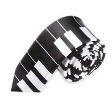 Tie Piano Ties for Men