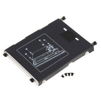 Replacement HDD Hard Driver Caddy Tray For HP 640 645 650 655 G1 G2