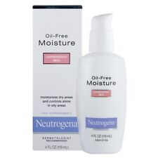 Neutrogena Combination Skin Moisturiser Oil Free 118ml