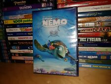 DVD disney LE MONDE DE NEMO NEUF SOUS BLISTER