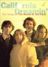 California Dreamin': The Songs of the Mamas & the Papas NEW FREE SHIPPING