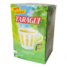 Y75 TARAGUI COCIDO YERBA MATE IN TEABAG FORM X20 BAGS