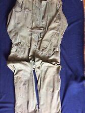 WWII US Air Force Uniform Green Suit w/belt