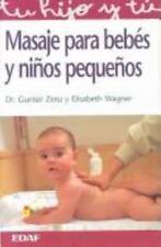 Masaje Para Bebes y Ninos Pequenos