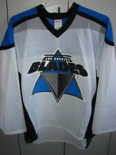 Los Angeles Blades  Mens Small Roller Hockey Intl Jersey 1993-97 CCM/NWOT