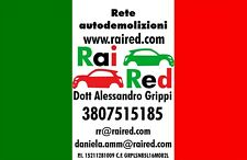 RICAMBI USATI Dodge Nitro RAIRED