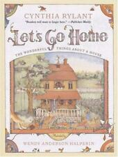 Let's Go Home: The Wonderful Things about a House (Paperback or Softback)