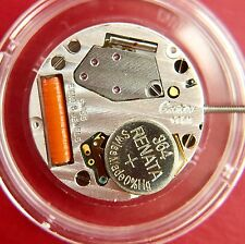 Cartier Calibre 175N Quartz Movement Tank Francaise Midsize Date 175