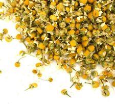 Chamomile Tea - Herbal Tea - Loose Tea - Highest Quality Camomile Dried Flowers