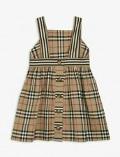 BURBERRY GIRLS DRESS. 14 Years BNWT. DESIGNER