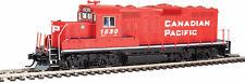 Pista h0-diesellok EMD gp9 Canadian Pacific -- 10404 nuevo