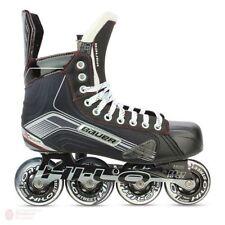 Rollers en ligne hockeys