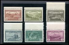 Canada 268-273 MNH complete set, ship