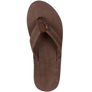 Rainbow Sandals 301ALTS eXpresso Single Layer Flip Flop Mens sizes S-XXXL!!