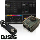 Daslight DVC4 Gold - DMX Software Package Lighting Controller Disco DJ Light FX