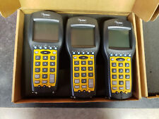 3 PSC Falcon F330 Data Collection Terminals (F-330)