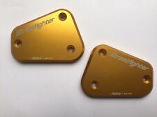 Ducati Streetfighter 848/1098 Kit tappi serbatoi liquidi oro