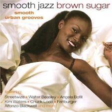 SMOOTH JAZZ / BROWN SUGAR [CD]