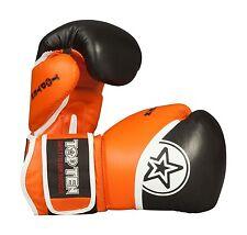 TOP TEN- Box-/Sparringhandschuh. Sparring. Kickboxen. mehrere Farben. King Style
