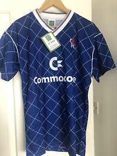 chelsea retro football shirt Sz Medium Bnwt
