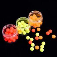30pcs Bottled Buoyancy Ball DIY Fishing Lure Float Gear Ball G
