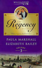 Dear Lady Disdain and An Angel's Touch (Mills & Boon Regency Collection Volume 3