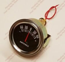 Ammeter Amp Gauge For John Deere A B H L M G 320 420 430 440 520 530 620 630 720