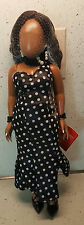 Annie Lee:Girls Night Out Doll Provocative In Polka Dots Liquidation Sale!!