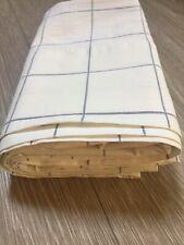 Ralph Lauren Latham Blue White Pillowcases Pair