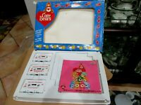 Vintage Care Bears Read-Along Cassettes 3-Story Gift Pack 1984 L11.10