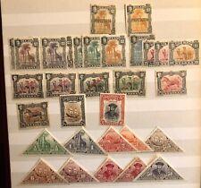 Nyassa collection