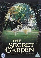 Il Giardino Segreto - Secret Garden (DVD) - IMPORT UK CON AUDIO ITALIANO -