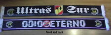 SCARF  REAL MADRID ULTRAS ANTICULE BUFANDA ODIO ETERNO