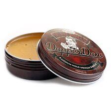 Dapper Dan Deluxe Pomade Medium Hold Shine, 100 ml