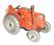 """DINKY TOYS - """"FIELD MARSHALL"""" TRACTOR 1954-61."""