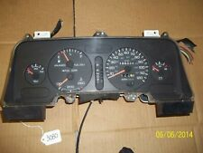 1994-97 Dodge Ram 2500 Pickup Automatic Speedometer Gauge Cluster 56004003