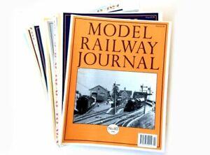 The Model Railway Journal - Wild Swan Publications Ltd. Choose Issue from list