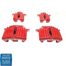 88895131 1997-2004 Chevrolet Corvette Z06 Rear Calipers GM 88895130 Pair