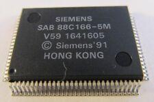 Sab88c166-5m (CA-Step) Siemens 1-bit CMOS monitorizza (a23/3733)
