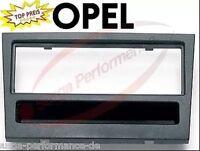 Opel Corsa C Omega B Vectra C Combo C Agila A Radioblende Ablage Profi SURGA